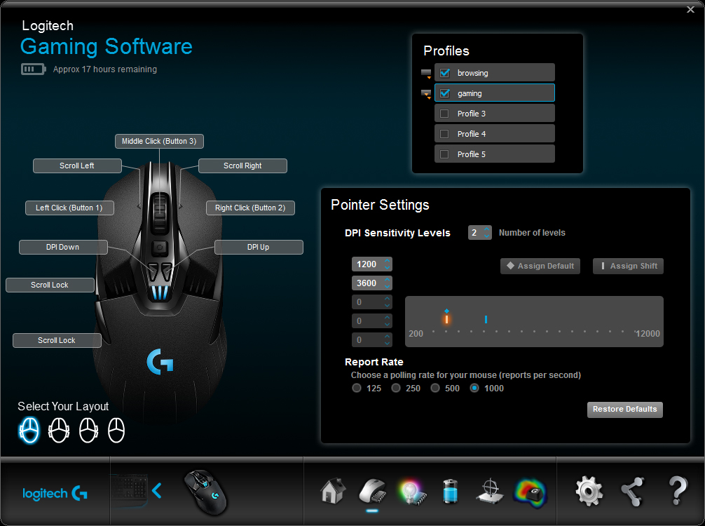 logitech m510 wireless mouse not working, wireless gaming computer