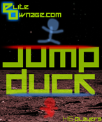 Jump Duck Xbox 360 Indie Game Cover